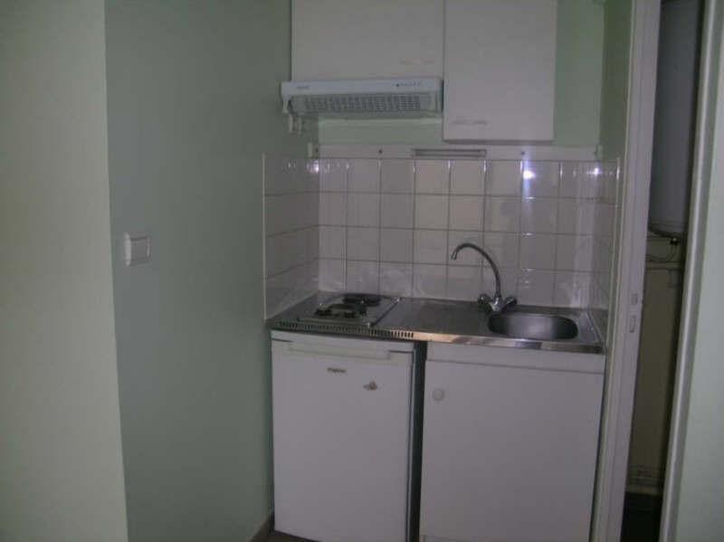 Venta  apartamento Arras 55100€ - Fotografía 4