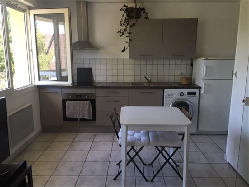 Location appartement Mittelhausbergen 620€ CC - Photo 1