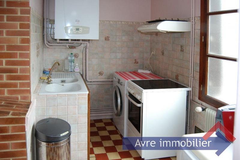 Sale house / villa Verneuil d avre et d iton 185000€ - Picture 3