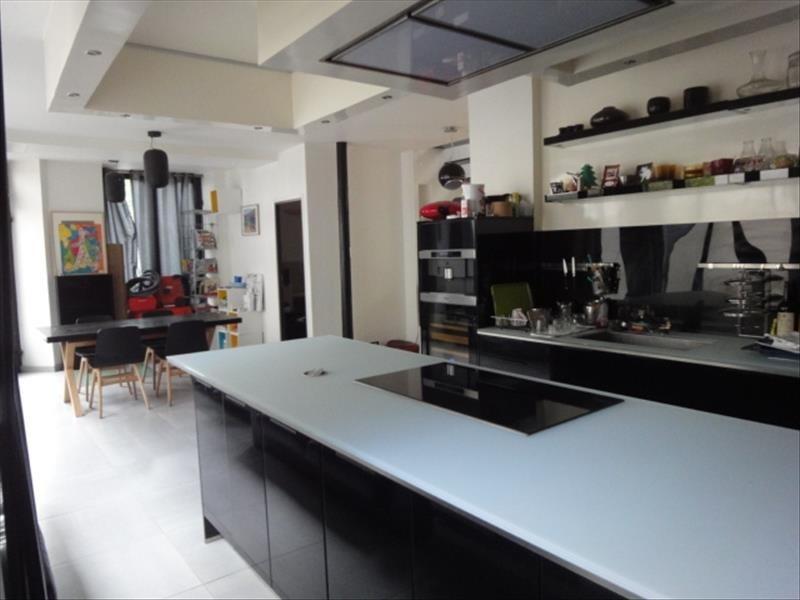 Vente de prestige appartement Paris 19ème 1645000€ - Photo 4