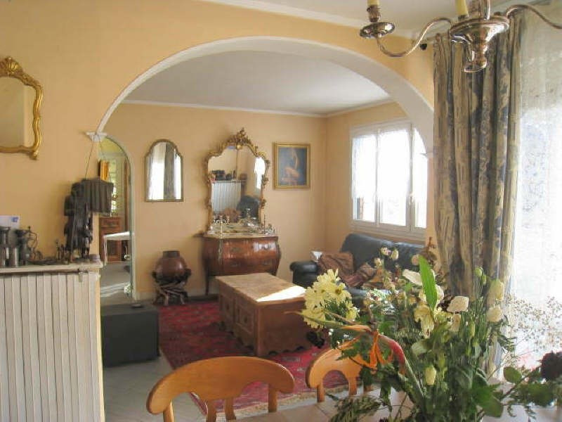 Vente appartement La celle st cloud 438 000€ - Photo 1