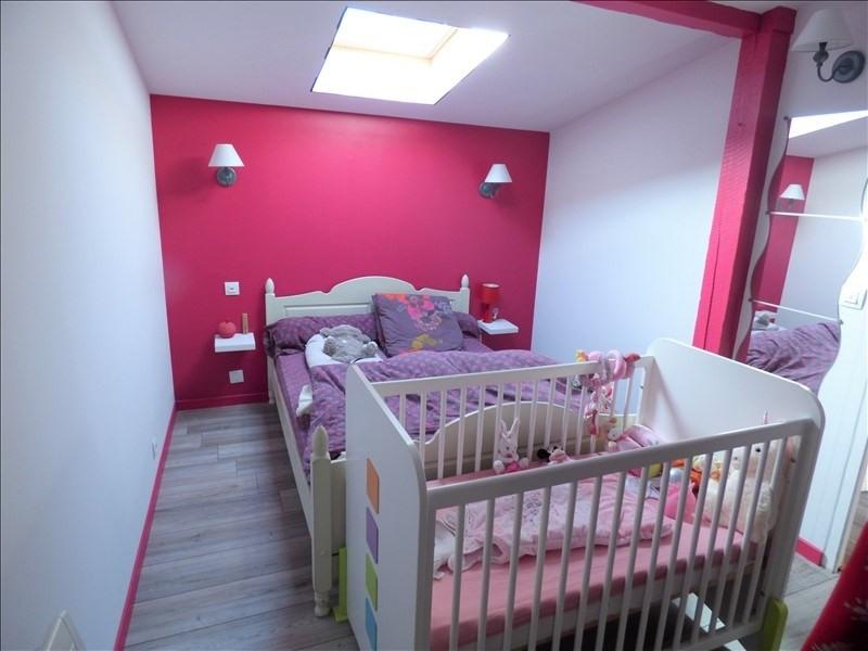 Vente maison / villa Cressanges 117000€ - Photo 5