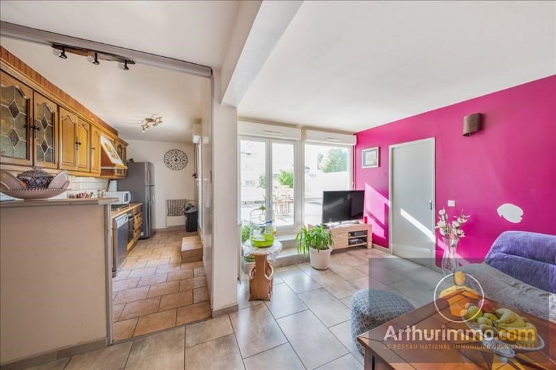 Sale apartment Savigny le temple 179900€ - Picture 2