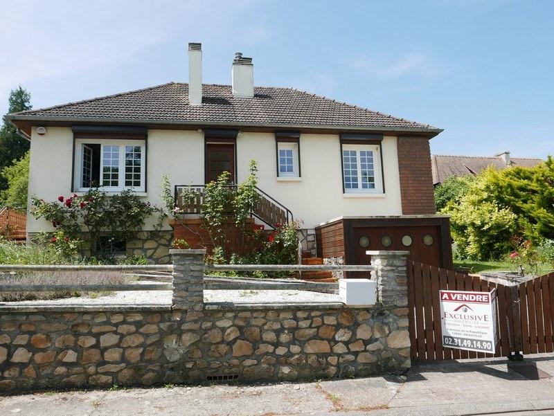 Vente maison / villa St arnoult 212000€ - Photo 1