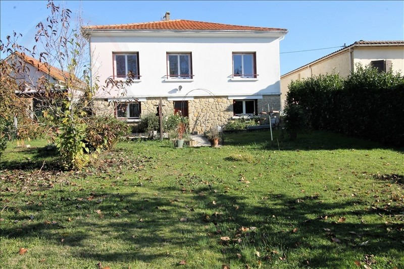 Vente maison / villa Bergerac 132000€ - Photo 1