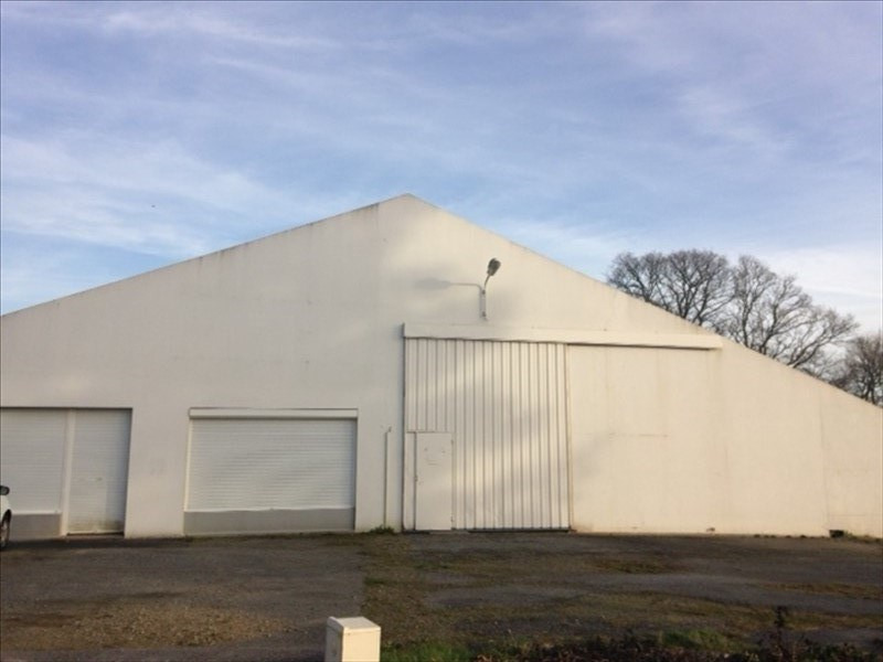 Vente local commercial Fouesnant 282150€ - Photo 1
