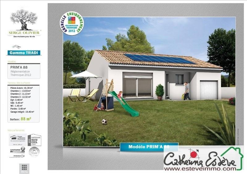 Vente maison villa 4 pi ce s st nazaire 88 m avec for Achat maison saint nazaire