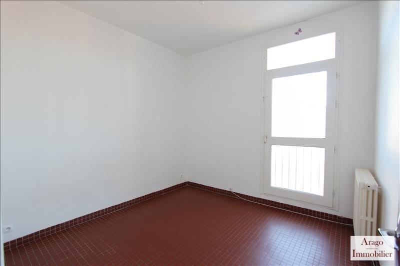 Vente appartement Rivesaltes 96600€ - Photo 4