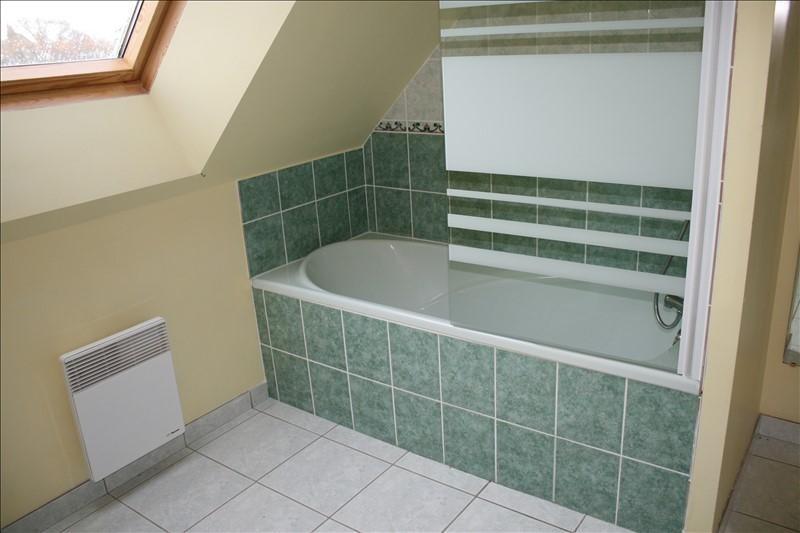 Sale house / villa Josselin 162000€ - Picture 8