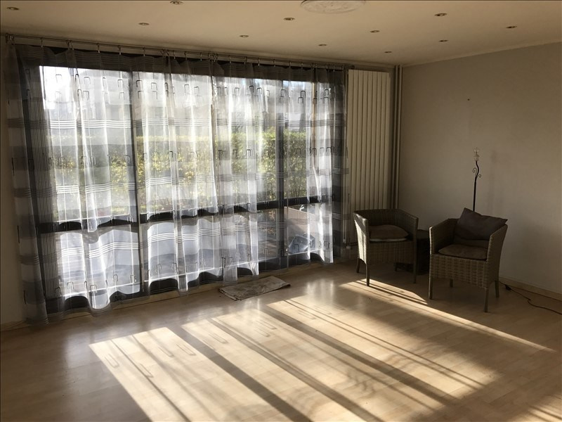 Sale apartment Sens 56680€ - Picture 1