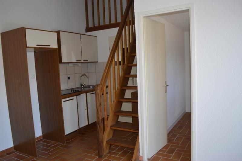Produit d'investissement maison / villa La motte 136000€ - Photo 4