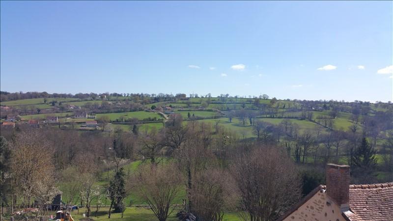 Vente maison / villa Buxieres les mines 38500€ - Photo 8