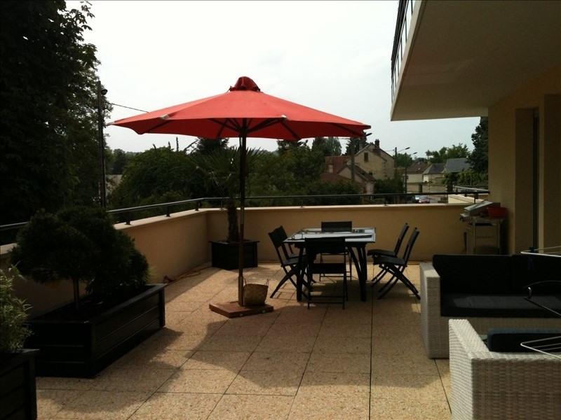 Sale apartment Soissons 306000€ - Picture 4