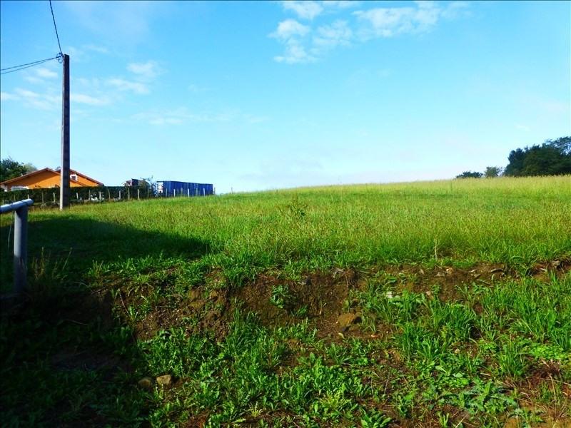 Vente maison / villa Labatut 84000€ - Photo 3