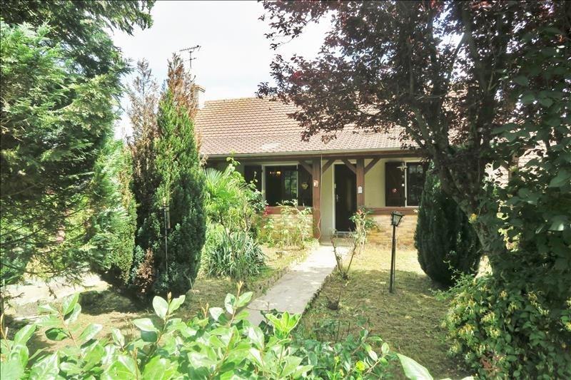 Sale house / villa Marzy 146000€ - Picture 1