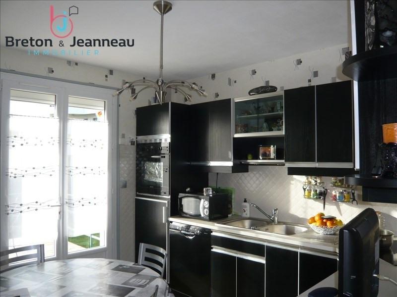 Vente maison / villa Bonchamp les laval 176800€ - Photo 3