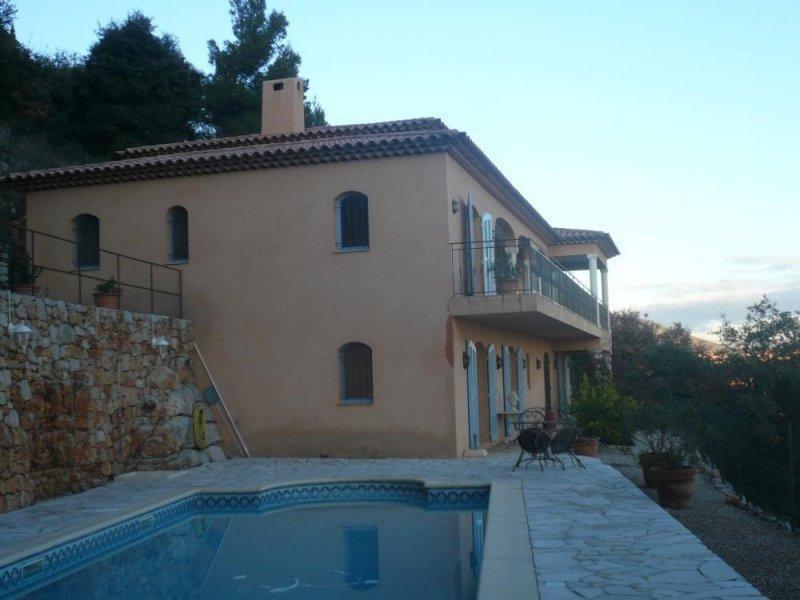 Vente de prestige maison / villa Speracedes 1590000€ - Photo 5