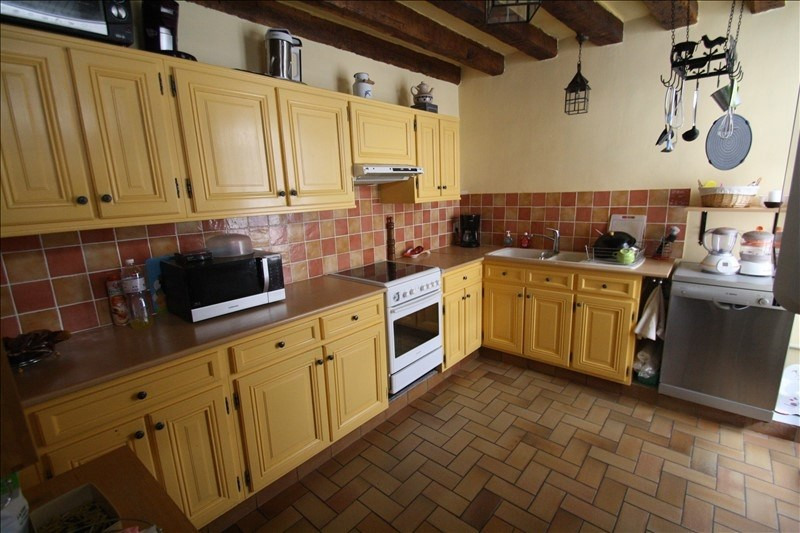 Vente maison / villa La ferte milon 187500€ - Photo 3
