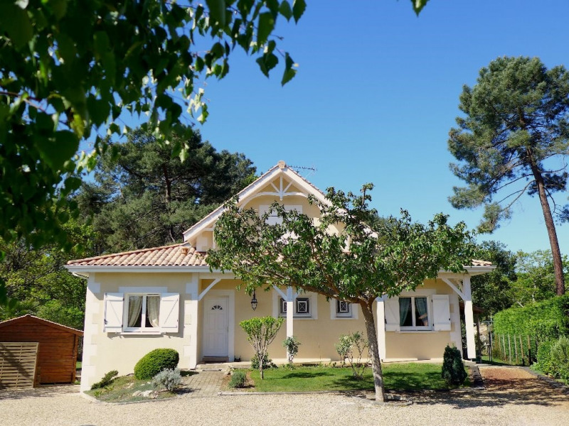Vente maison / villa Lacanau 393 000€ - Photo 1