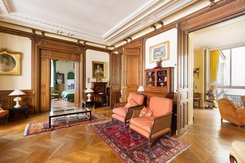 Престижная продажа квартирa Paris 16ème 2950000€ - Фото 3