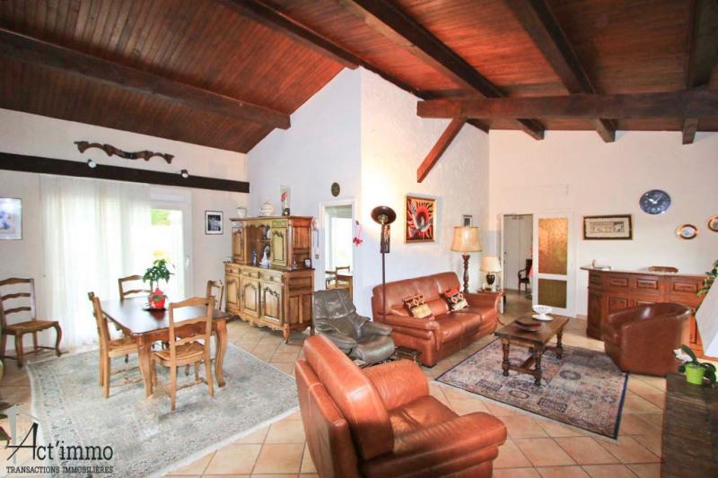 Vente maison / villa Seyssins 560000€ - Photo 2