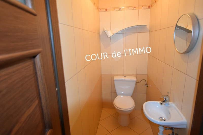 Vente appartement Ambilly 275 000€ - Photo 9