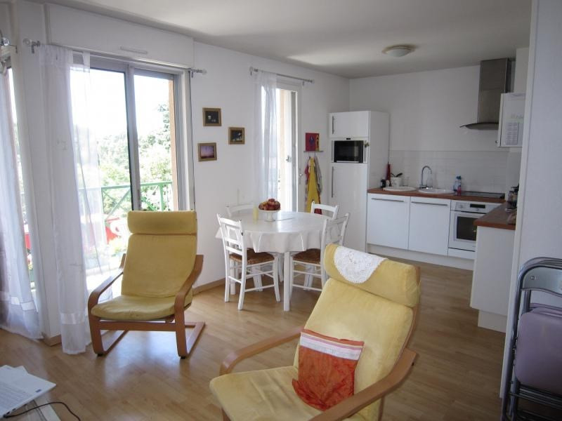 Sale apartment Toulouse 185 000€ - Picture 2