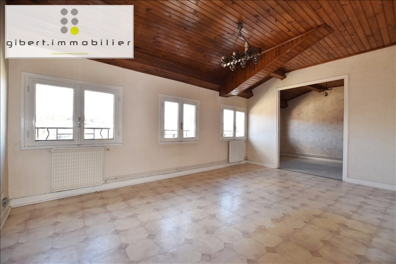 Sale apartment Espaly st marcel 48 800€ - Picture 4