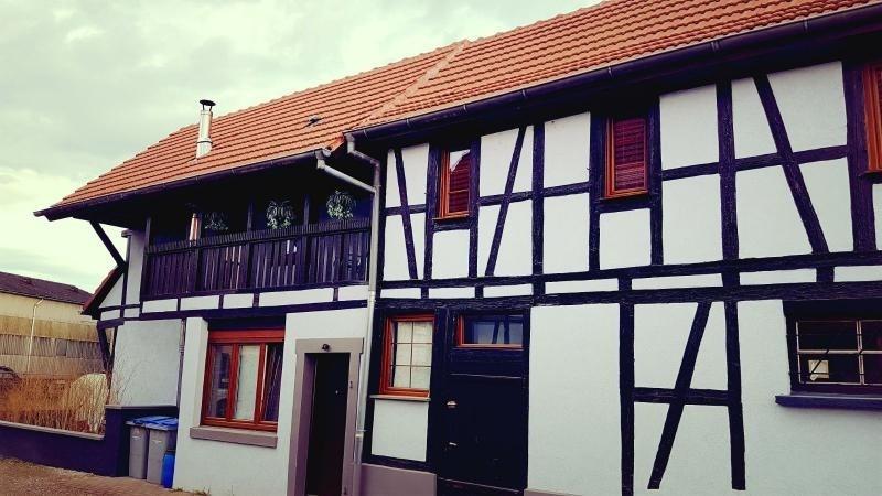 Sale house / villa Fegersheim 280000€ - Picture 7