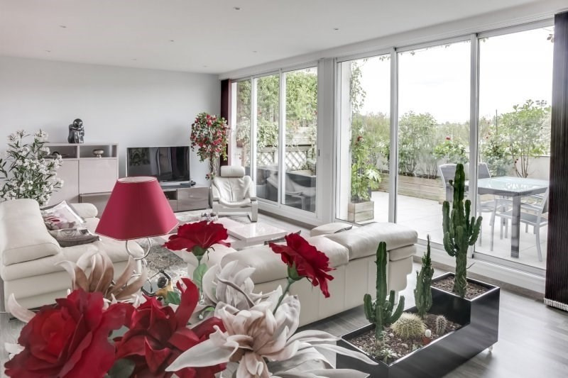 Deluxe sale apartment Anglet 995000€ - Picture 4