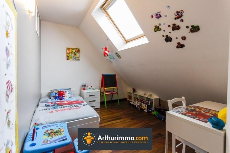 Vente appartement Morestel 168000€ - Photo 6