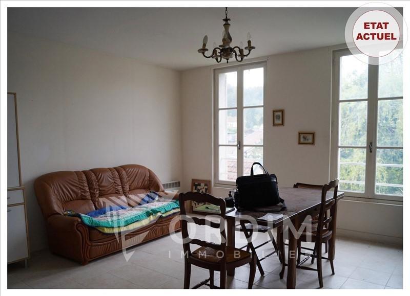 Vente appartement Tonnerre 21000€ - Photo 2