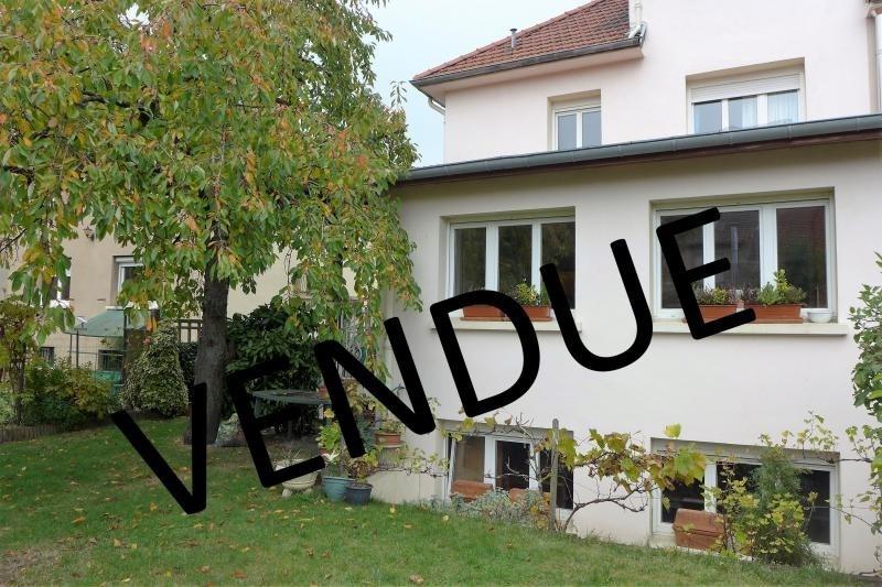 Vente maison villa montigny les metz 310 000€ photo 1