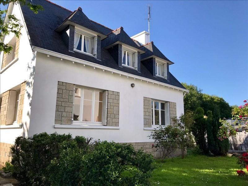 Produit d'investissement maison / villa Fouesnant 197950€ - Photo 1