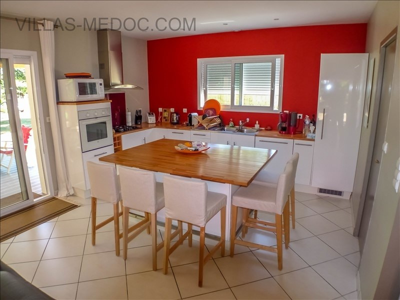 Vente maison / villa Queyrac 242 000€ - Photo 6