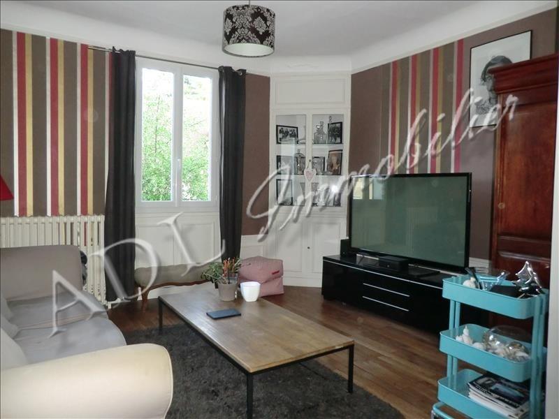 Sale house / villa Orry la ville 450000€ - Picture 5