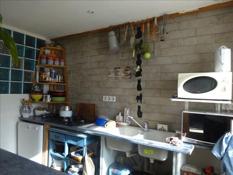 Sale house / villa Montereau 107000€ - Picture 2