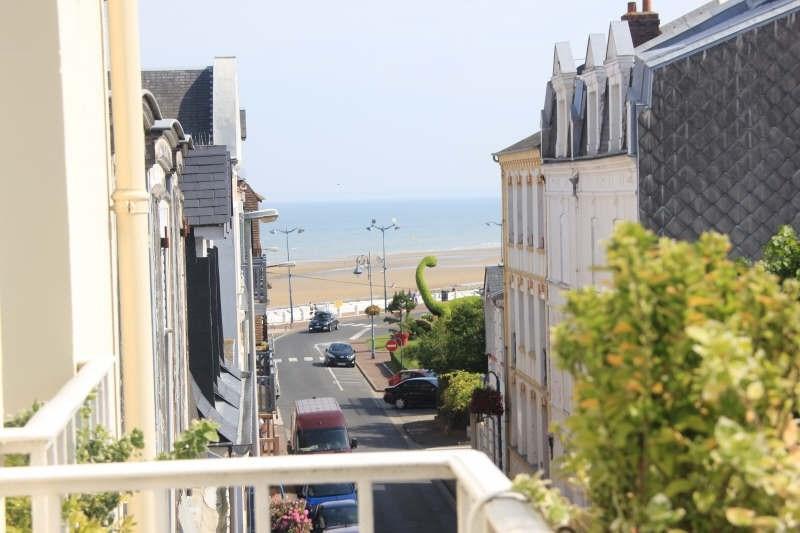 Vente appartement Villers sur mer 219000€ - Photo 1