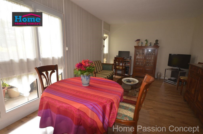 Vente appartement Nanterre 315000€ - Photo 2