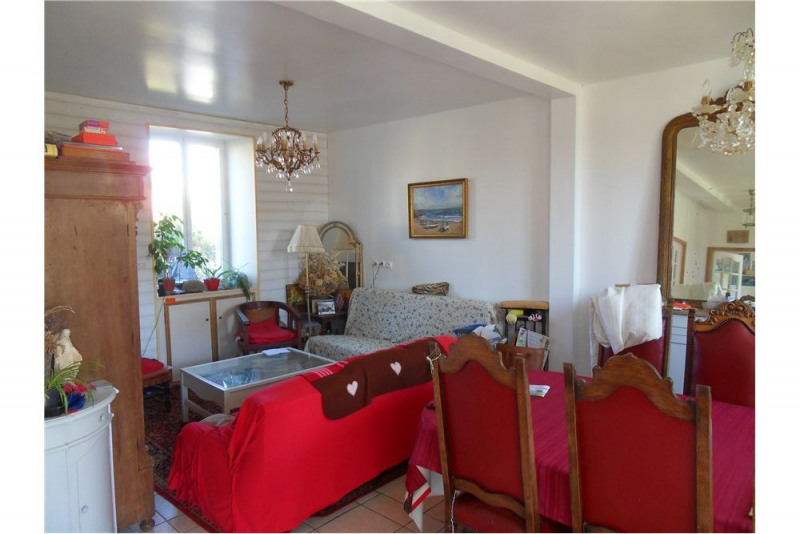 Vente maison / villa Porspoder 223600€ - Photo 5