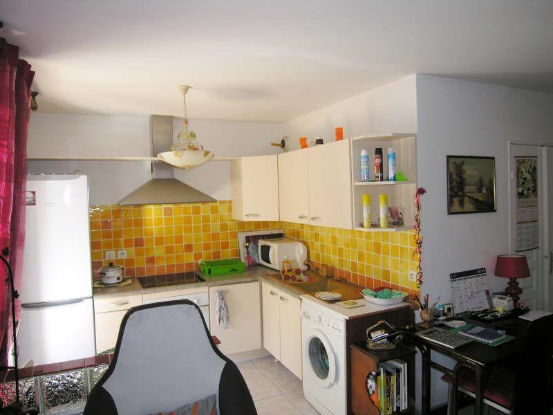 Sale apartment Biot 265000€ - Picture 4