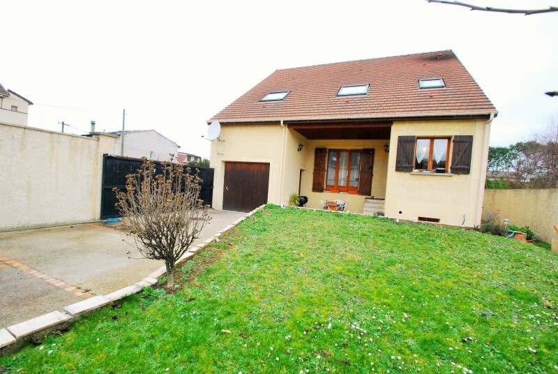 Sale house / villa Argenteuil 469000€ - Picture 11