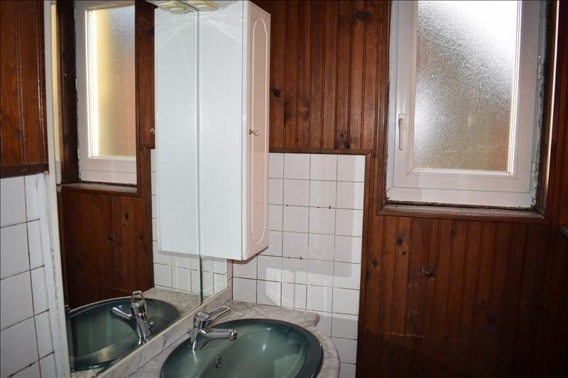 Vente maison / villa Dompierre sur besbre 37000€ - Photo 6