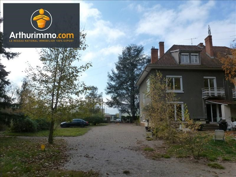 Vente maison / villa Roanne 249 000€ - Photo 1