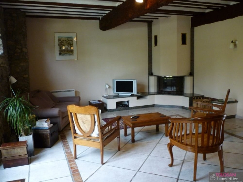 Vente maison / villa Castelnaudary secteur 546000€ - Photo 8