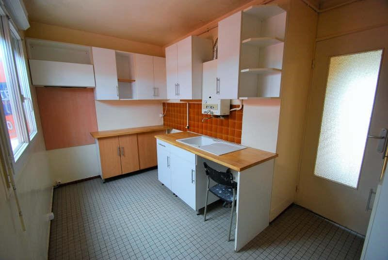 Sale apartment Argenteuil 130 000€ - Picture 3