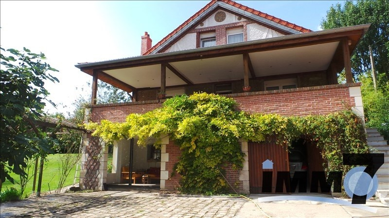 Venta  casa La ferte sous jouarre 273000€ - Fotografía 1