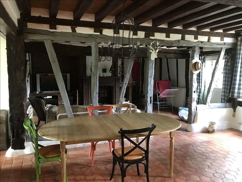 Vente de prestige maison / villa Conches en ouche 420000€ - Photo 5