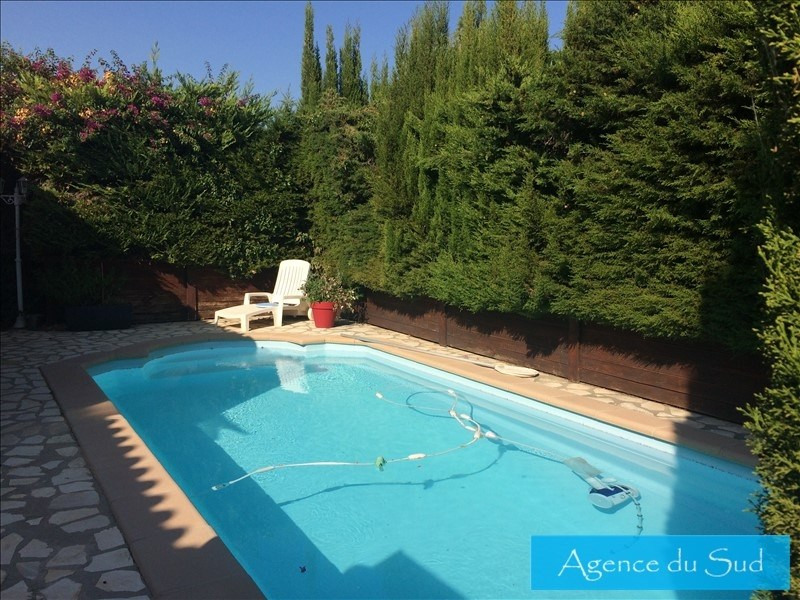 Vente maison / villa La ciotat 495000€ - Photo 2