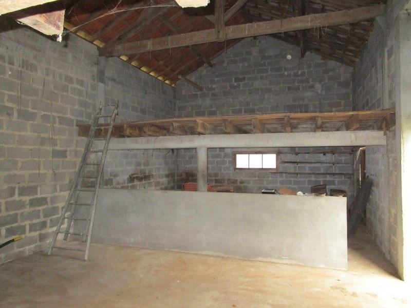 Sale house / villa Menesplet 127000€ - Picture 4